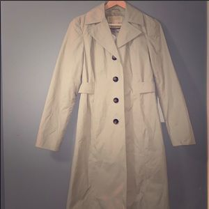 Lined coat Michael Kors size xs